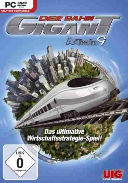 Descargar A-Train 9 [MULTI2][POSTMORTEM] por Torrent